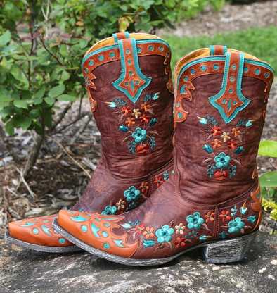 Old Gringo Adelina Boots L1389-3 Picture
