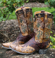 Old Gringo Cactus Boots L412-5 Picture