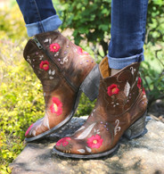 Old Gringo Boliviana Boots L1140-3 Picture