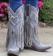 Junk Gypsy by Lane Dreamer Boots JG0004A Picture