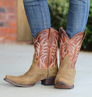 Junk Gypsy by Lane Dirt Road Dreamer Boots JG0003A Picture