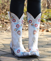 Old Gringo Onawa Milk Boots L2710-4 Picture
