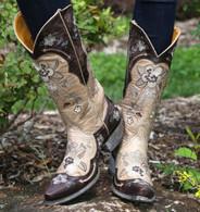 Old Gringo Bonnie Bone Boots L649-2 Picture