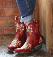 Old Gringo Sora Red Boots L841-9