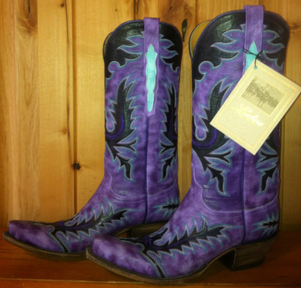 Lucchese Classics L4729 Main Picture