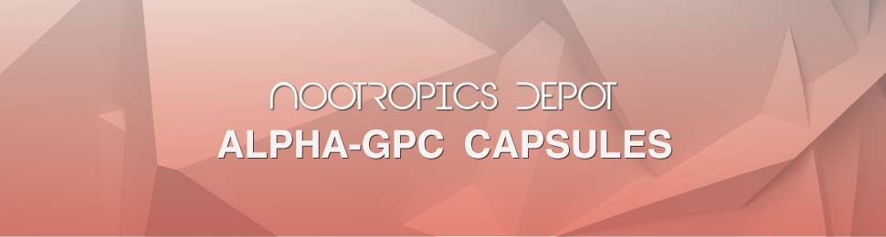 Buy Alpha-GPC Capsules