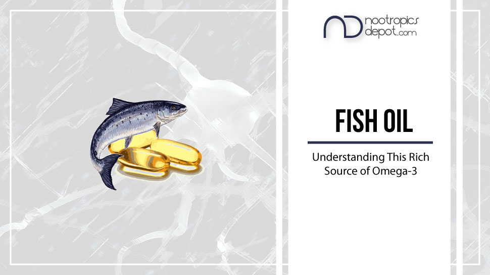 Ultimate Guide to Fish Oil