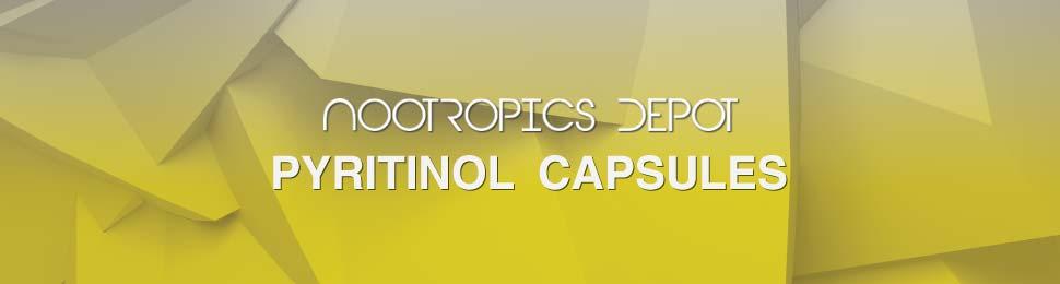 Buy Pyritinol Capsules