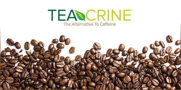 TeaCrine: An Alternative to Caffeine