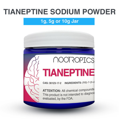 Tianeptine Sodium Powder
