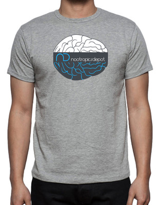 Brain Logo T-Shirt