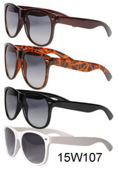 """HIGH QUALITY UV400 PROTECTION SUNGLASSES. RETRO COOL """"RAY BAN"""" INSPIRED STYLE."""