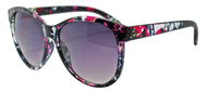 HIGH QUALITY UV400 PROTECTION SUNGLASSES. CLASSICALLY COOL SHADES. PAINT SPLATTER.