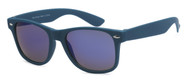 HIGH QUALITY UV400 PROTECTION SUNGLASSES. 'CANDY RAY BANS'. TEAL.