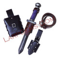 Lyon Leathers Ltd - Lyons Accessory Set