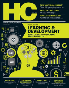 HC Learning and Development 2012 (soft copy only)
