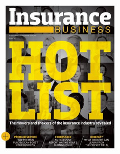 2014 Insurance Business issue 3.01 (available for immediate download)