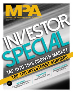 2014 Mortgage Professional Australia March issue (soft copy only)