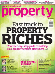 2014 Your Investment Property June issue (soft copy only)