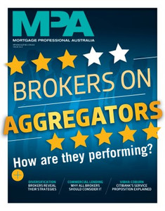 2014 Mortgage Professional Australia May issue (soft copy only)