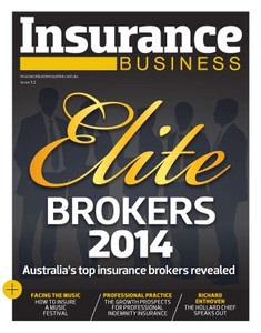 2014 Insurance Business issue 3.02 (available for immediate download)