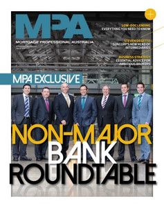 2014 Mortgage Professional Australia June issue (available for immediate download)