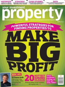 2014 Your Investment Property August issue (soft copy only)