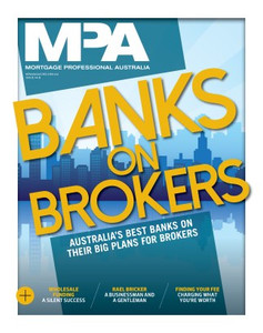 2014 Mortgage Professional Australia August issue (soft copy only)
