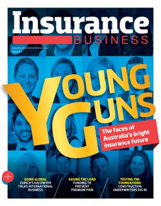 2014 Insurance Business issue 3.04 (soft copy only)