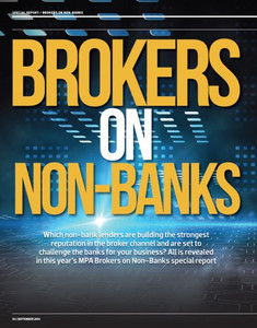 2014 Brokers on Non-Banks (available for immediate download)