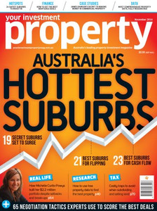 2014 Your Investment Property November issue (soft copy only)