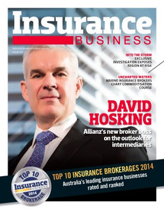 2014 Insurance Business issue 3.05 (available for immediate download)
