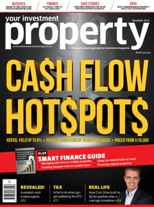 2014 Your Investment Property December issue (soft copy only)