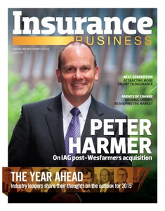 2014 Insurance Business issue 3.06 (available for immediate download)
