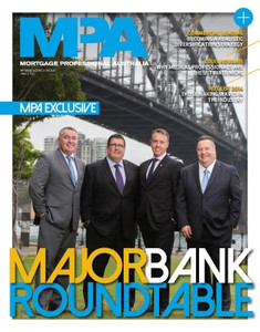 2015 Mortgage Professional Australia January issue (soft copy only)