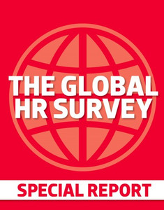 2014 HRD Special Report: Global HR Survey (available for immediate download)