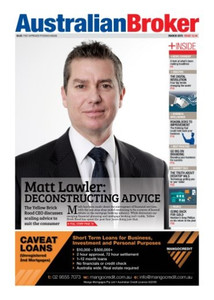 2015 Australian Broker February issue 12.04 (available for immediate download)