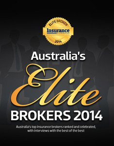 2014 Elite Broker (soft copy only)