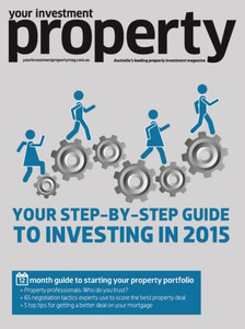 Your step-by-step guide to investing in 2015 (soft copy only)