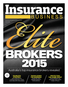 2015 Insurance Business issue 4.02 (available for immediate download)