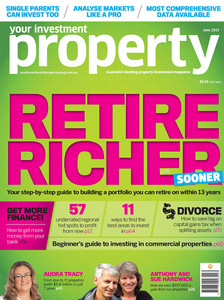 2015 Your Investment Property June issue (available for immediate download)