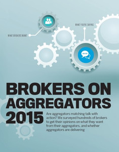 2015 Brokers on Aggregators (available for immediate download)