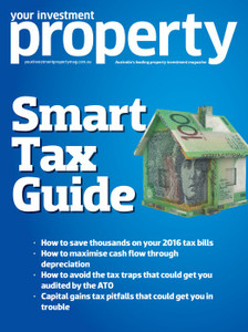 Smart Tax Guide (available for immediate download)