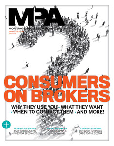 2015 Consumers on Brokers (available for immediate download)