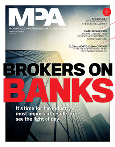 2015 Mortgage Professional Australia July issue (soft copy only)