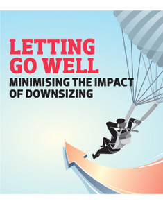 Downsizing without tears (available for immediate download)