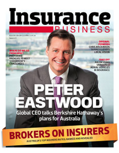 2015 Insurance Business issue 4.03 (soft copy only)