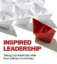 Inspired leadership (soft copy only)