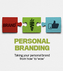 Personal branding (soft copy only)