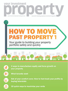 How to move past property 1 (available for immediate download)